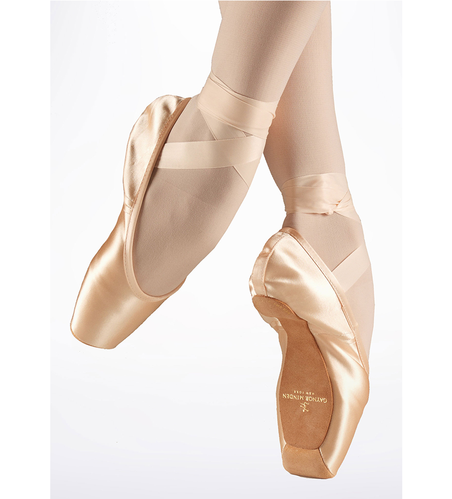 punta, dance, pointe shoes, ballet, zapatilla, demipointe, Gaynor